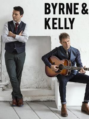 Byrne and Kelly, Zilkha Hall, Houston