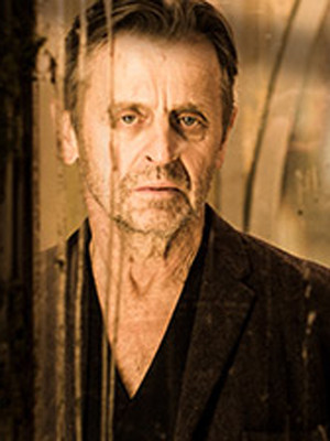 Brodsky Baryshnikov at Elgin Theatre