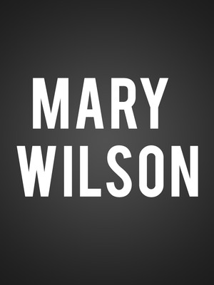 Mary Wilson at Cerritos Center
