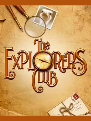The Explorers Club Poster