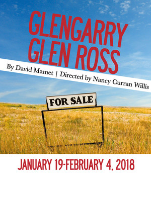 Glengarry Glen Ross at The Umbrella Annex