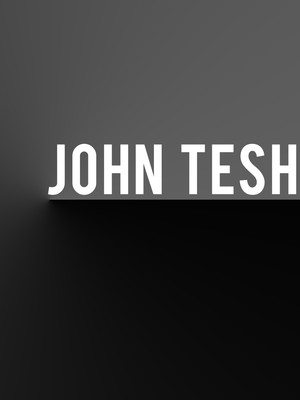 John Tesh at Paramount Theater