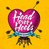 Head Over Heels, Curran Theatre, San Francisco