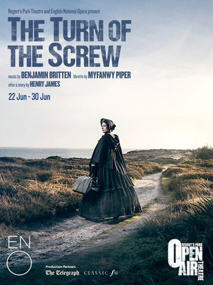 The Turn of the Screw at Open Air Theatre