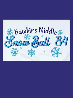 Hawkins Snow Ball A Stranger Things Dance Night, Neumos, Seattle
