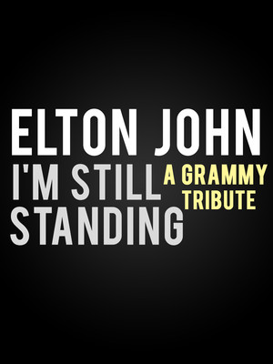 Elton John Im Still Standing A Grammy Salute, Theater at Madison Square Garden, New York
