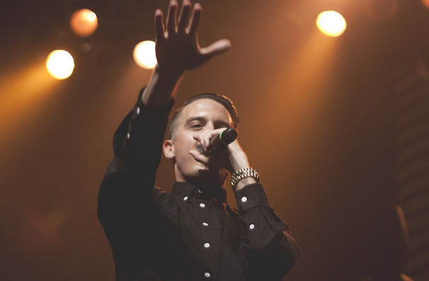 G-Eazy - Agganis Arena, Boston, MA - Tickets, information