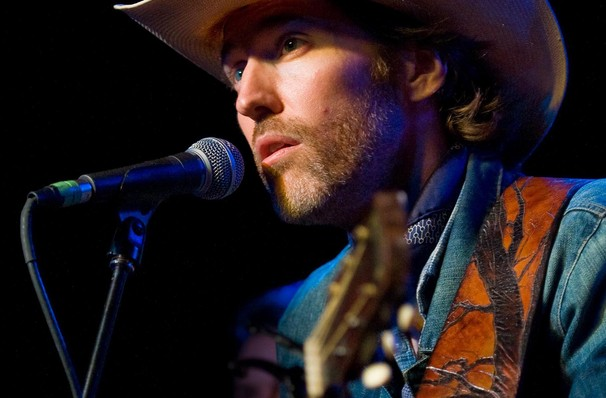 David Rawlings, The Lobero, Santa Barbara
