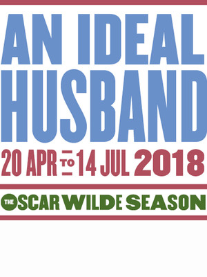 An Ideal Husband at Vaudeville Theatre