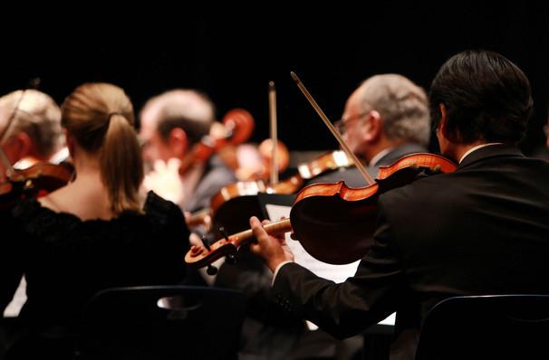 Philadelphia Symphony Orchestra Joshua Bell and Cristi, Verizon Hall, Philadelphia
