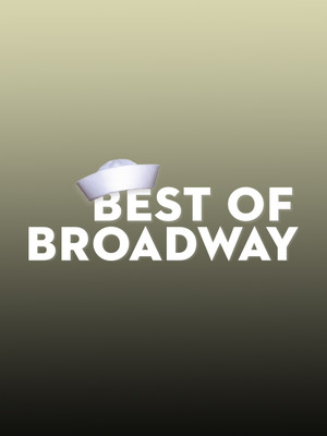 The Philly Pops - Best of Broadway Poster