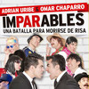 Imparables, 20 Monroe Live, Grand Rapids