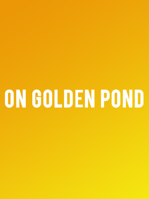On Golden Pond, Aventura Arts Cultural Center, Miami