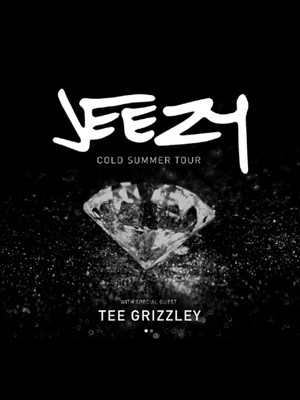 Jeezy at Belasco Theater