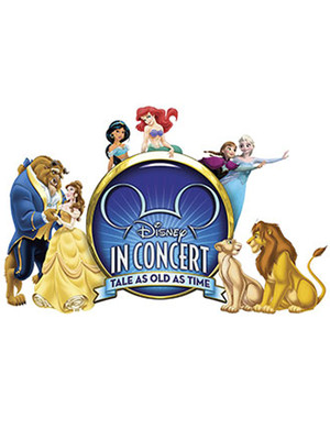 Detroit Symphony Orchestra - Tale As Old As Time at Detroit Symphony Orchestra Hall