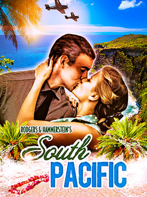 South Pacific at La Mirada Theatre