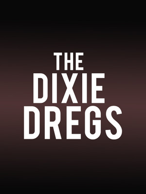 The Dixie Dregs Poster
