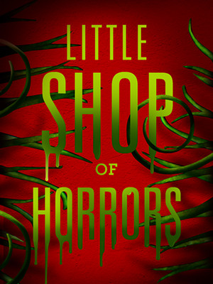 Image result for the little shop of horrors drury