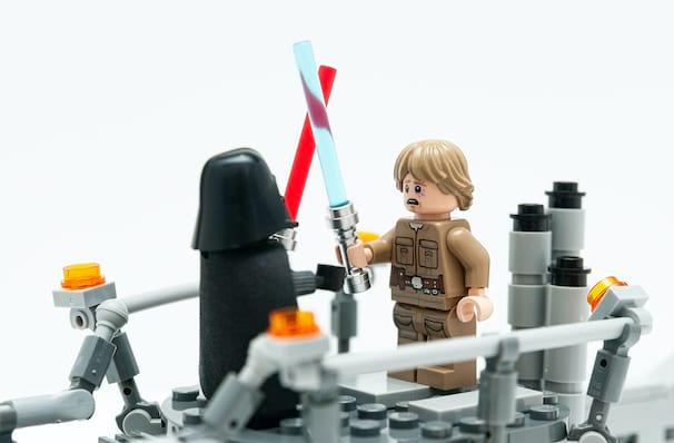 San Francisco Symphony Star Wars A New Hope, Davies Symphony Hall, San Francisco