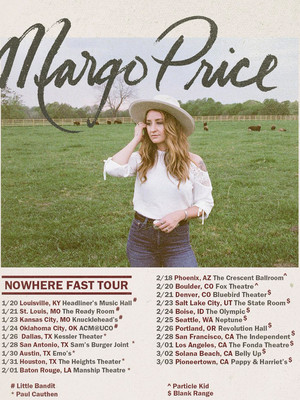 Margo Price, Variety Playhouse, Atlanta