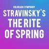 Colorado Symphony Orchestra Stravinskys The Rite Of Spring, Boettcher Concert Hall, Denver