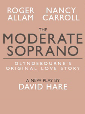 The Moderate Soprano Poster
