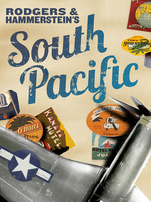 South Pacific at Drury Lane Theatre Oakbrook Terrace