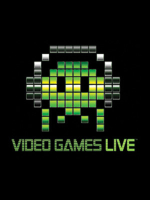Colorado Symphony Orchestra - Video Games Live! Poster