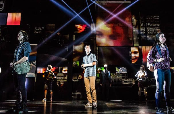Anybody Have A Map? The Story Of Dear Evan Hansen!