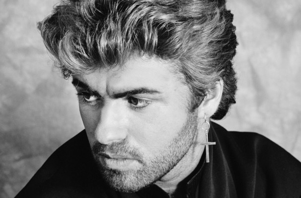 St Louis Symphony Tribute to George Michael, Powell Symphony Hall, St. Louis