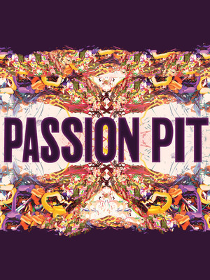 Passion Pit, Danforth Music Hall, Toronto