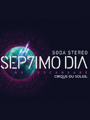 Cirque du Soleil Sep7imo Dia, Watsco Center, Miami