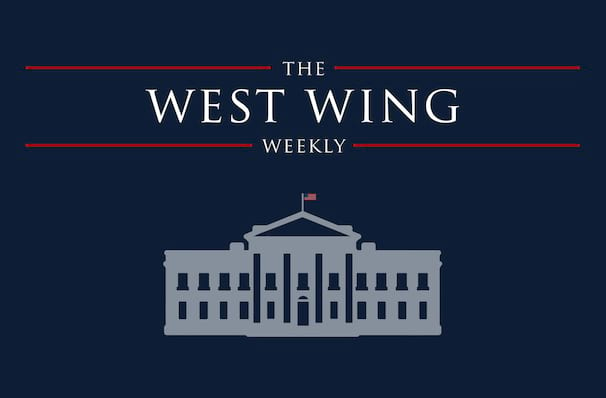 West Wing Weekly Live, The Theatre at Ace, Los Angeles