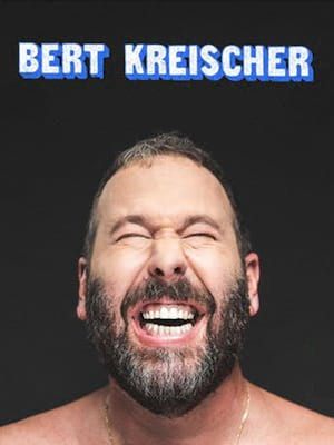 Bert Kreischer, Charleston Municipal Auditorium, Charleston