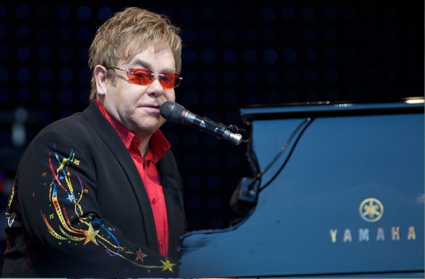 St Louis Symphony Music of Elton John, Powell Symphony Hall, St. Louis