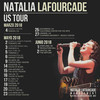 Natalia Lafourcade, Revention Music Center, Houston