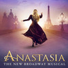 Anastasia, Golden Gate Theatre, San Francisco