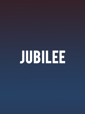 Jubilee at Lyric Hammersmith