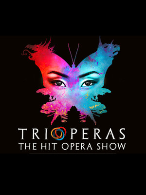 TriOperas, Peacock Theatre, London