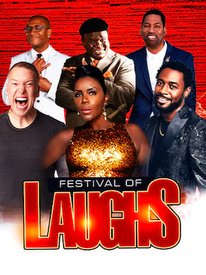 Festival of Laughs at Fox Theatre