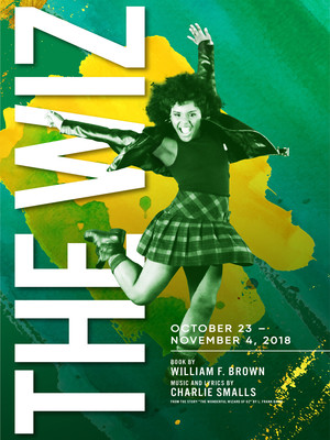 The Wiz at Sarofim Hall