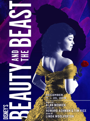 Disney's Beauty and The Beast at Sarofim Hall