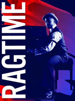 Ragtime at Sarofim Hall