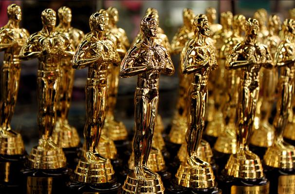 Houston Symphony The Oscars Best Original Songs, Jones Hall for the Performing Arts, Houston