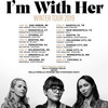 Im With Her, Haw River Ballroom, Durham