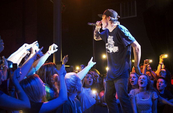 Neck Deep, Rockwell At The Complex, Salt Lake City