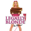 Legally Blonde the Musical, Walnut Street Theatre, Philadelphia