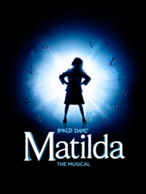 Matilda - The Musical at Walnut Street Theatre