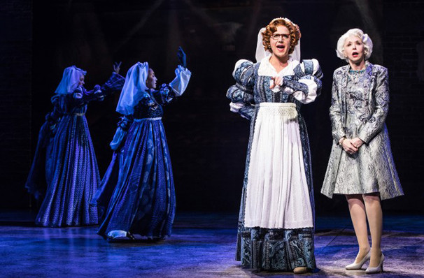Santino Fontana Wins Big For Tootsie!