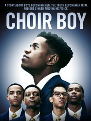 Choir Boy at Samuel J. Friedman Theatre